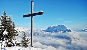 Pendling Gipfel & Wilder Kaiser