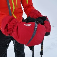 Test Outdoor Research Alti Mitts