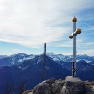 Kranzhorn (leicht, 850hm, 4h)