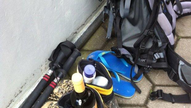 Kletterausrüstung Packliste : Wanderausrüstung packliste tipps & tricks