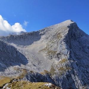 Alpspitze Ostschulter