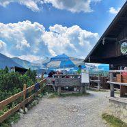 Aueralm am Tegernsee (leicht, 500hm, 3h)